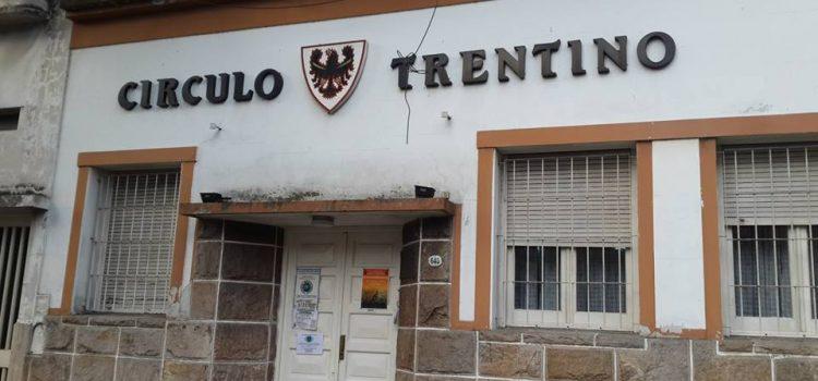 CIRCULO TRENTINO DE BS AS