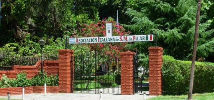 Asociación Italiana de Pilar