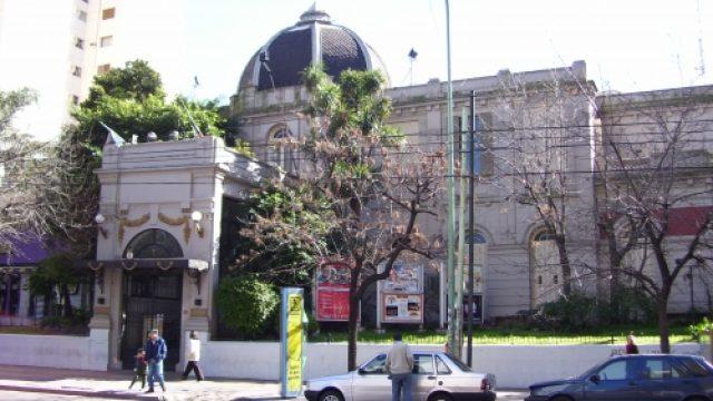 Club italiano de Buenos Aires