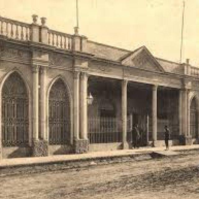 Sociedad Italiana de San Pedro