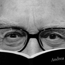 Muere el escritor italiano Andrea Camilleri, creador del universal comisario Montalbano