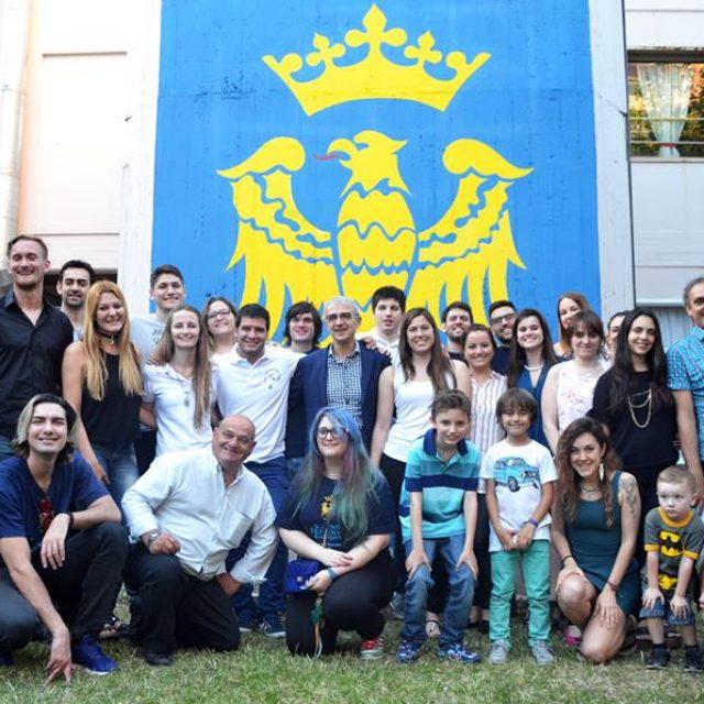 Sociedad Friulana  de Buenos Aires