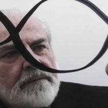 Se inauguró la muestra del artista italiano Michelangelo Pistoletto en el Museo Nacional de Bellas Artes